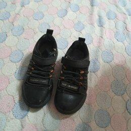 Кроссовки и кеды - кроссовки детские, 0