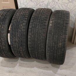 Шины, диски и комплектующие - Dunlop Graspic DS-3 4шт, 0