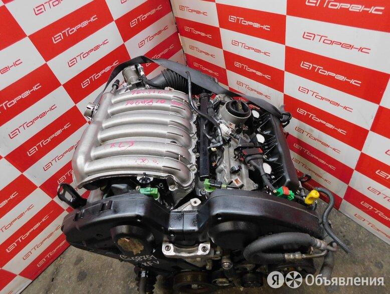 Двигатель PEUGEOT XFV на 407  по цене 55000₽ - Двигатель и топливная система , фото 0