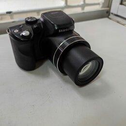 Фотоаппараты - Фотоаппарат Samsung wb 2100, 0