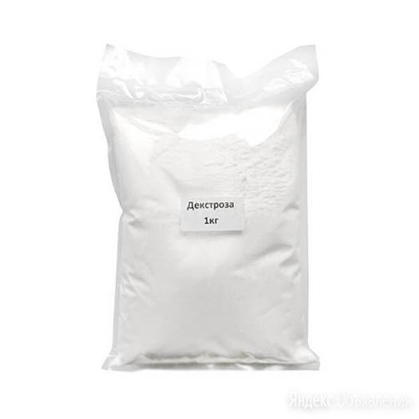 Декстроза, 1 кг по цене 169₽ - Продукты, фото 0