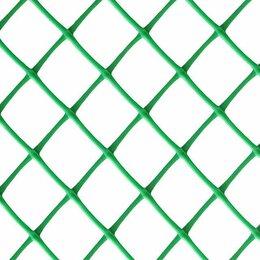 Заборчики, сетки и бордюрные ленты - Садовая сетка, 0