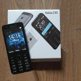 Мобильные телефоны - Телефон Nokia 230 Duos, 0