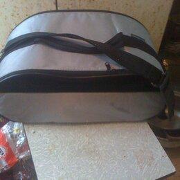 Транспортировка, переноски - Переноска-сумка для кошек и собак дарэлл , 0