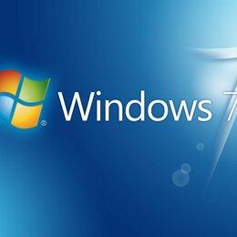 Программное обеспечение -  Переустановка Windows 7, 0