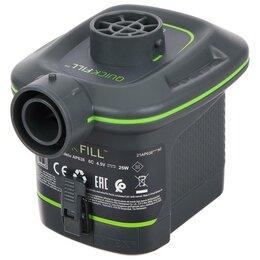 Фильтры, насосы и хлоргенераторы - Насос на батарейках 6 «C», 66638 INTEX, 0