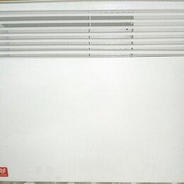 Обогреватели - Электрический конвектор Daire 1000 Вт для отопления, 0