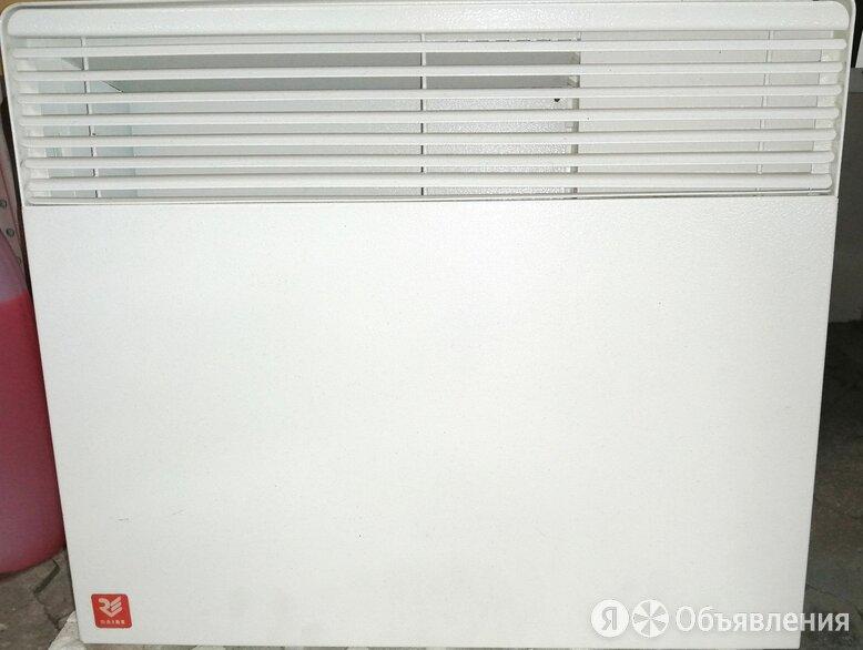 Электрический конвектор Daire 1000 Вт для отопления по цене 1450₽ - Обогреватели, фото 0