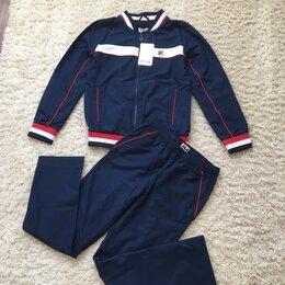 Спортивные костюмы и форма - Новый Спортивный костюм Fila , 0