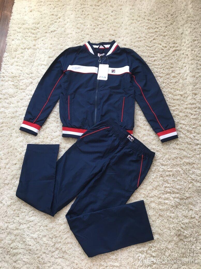 Новый Спортивный костюм Fila  по цене 2150₽ - Спортивные костюмы и форма, фото 0