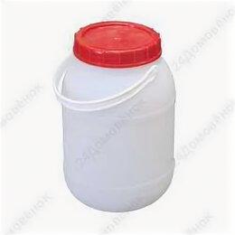 Ёмкости для хранения - Канистра-бидон пл. 3л. М-149/10, 0