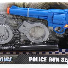 Полицейские и шпионы - Набор полицейского, 0