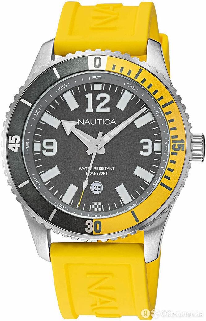 Наручные часы Nautica NAPPBS162 по цене 13790₽ - Наручные часы, фото 0