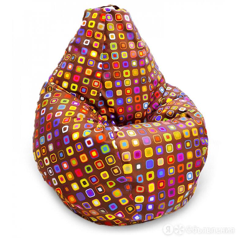 Кресло-мешок Relax line Груша по цене 4650₽ - Кресла, фото 0