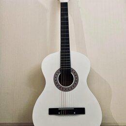 Акустические и классические гитары - Классическая гитара новая, 0