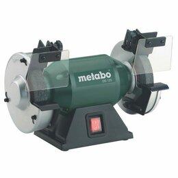 Наборы электроинструмента - Точило Metabo DS 125 619125000, 0