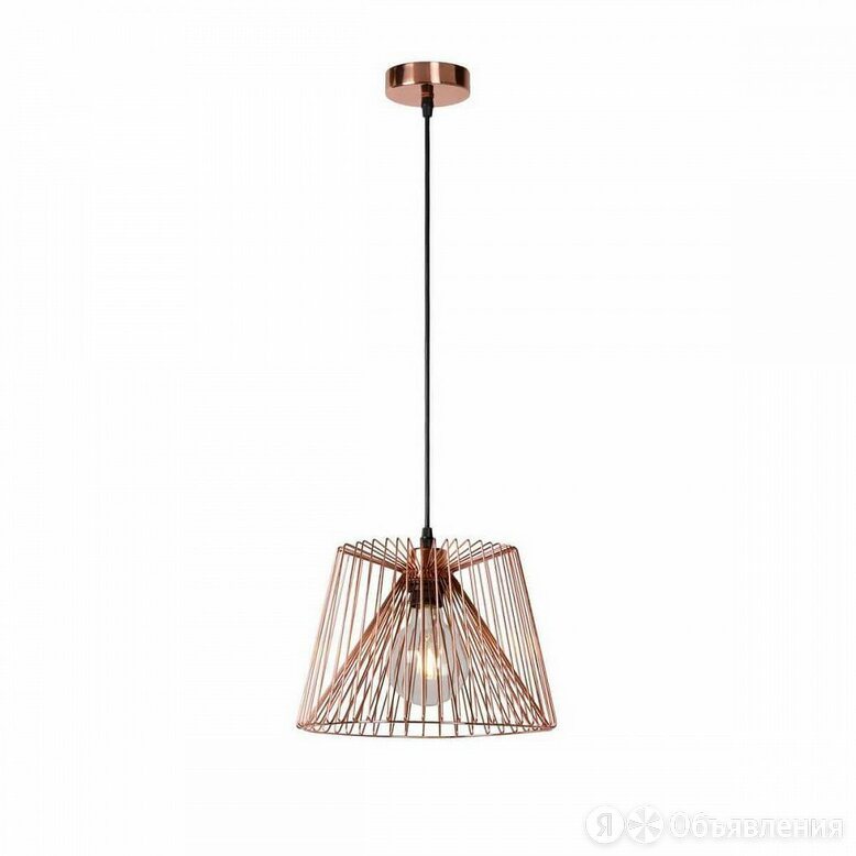 Подвесной светильник Lucide Vinti 02401/28/17 по цене 7112₽ - Настенно-потолочные светильники, фото 0