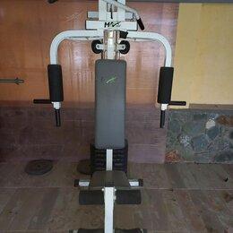 Другие тренажеры для силовых тренировок - Силовой тренажер , 0