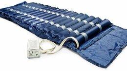 Массажные матрасы и подушки - Матрас MT-302 противопролежневый массажный  для…, 0