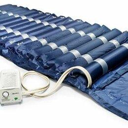 Массажные матрасы и подушки - Матрас MT-302 противопролежневый массажный  для лежачих больных, 0