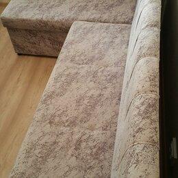 Диваны и кушетки - Кухонный угловой диван, раскладной, 0
