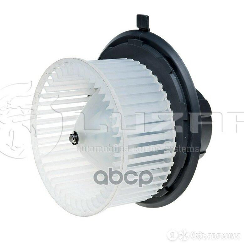 Мотор Отопителя Daewoo Matiz 0.8/1.0 +A/C 98- Luzar арт. LFH 0555 по цене 3300₽ - Отопление и кондиционирование , фото 0