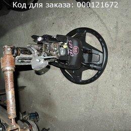 Запчасти  - Рулевая колонка на Honda Cr-V RE3 серый, 0