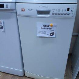 Посудомоечные машины - Посудомойка Electrolux ESF 45010. Гарантия 6 мес, 0