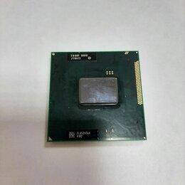 Процессоры (CPU) - Процессор для ноутбука i5 2410m, 0