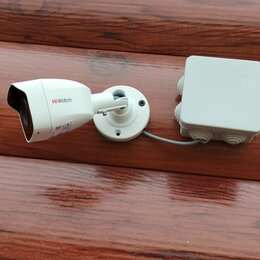 Готовые комплекты - Готовый комплект видеонаблюдения 4 камеры, 0