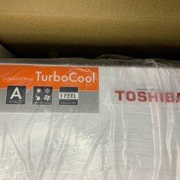 Кондиционеры - Новый кондиционер 27 м2(компрессор Toshiba Япония), 0