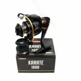 Катушки - Катушка /MIFINE/ KARATE 1000F  6 подш.(запас.пласт.шпуля) , 0