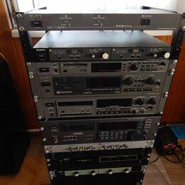 Музыкальные центры,  магнитофоны, магнитолы - DAT Sony, 0