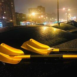 Лопаты и движки для снега - Лопата автомобильная для снега , 0