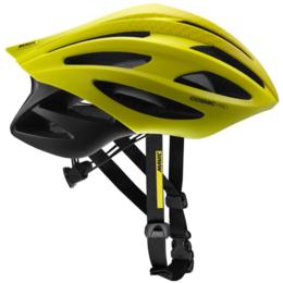 Каски - Каска велосипедная MAVIC COSMIC PRO19, желтый-черный, 406936 (Размер: L (Обхва, 0