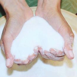 Пена, соль, масло - Магниевая соль для ванной, 0