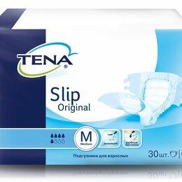 Приборы и аксессуары - Подгузники для взрослых Tena , 0