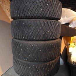 Шины, диски и комплектующие - Goodyear ultragrip ice arctic 205/55 r16, 0