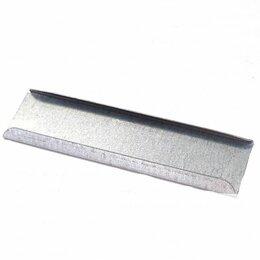 Теплицы и каркасы - Профиль стыковочный для крепления зигзаг, 0