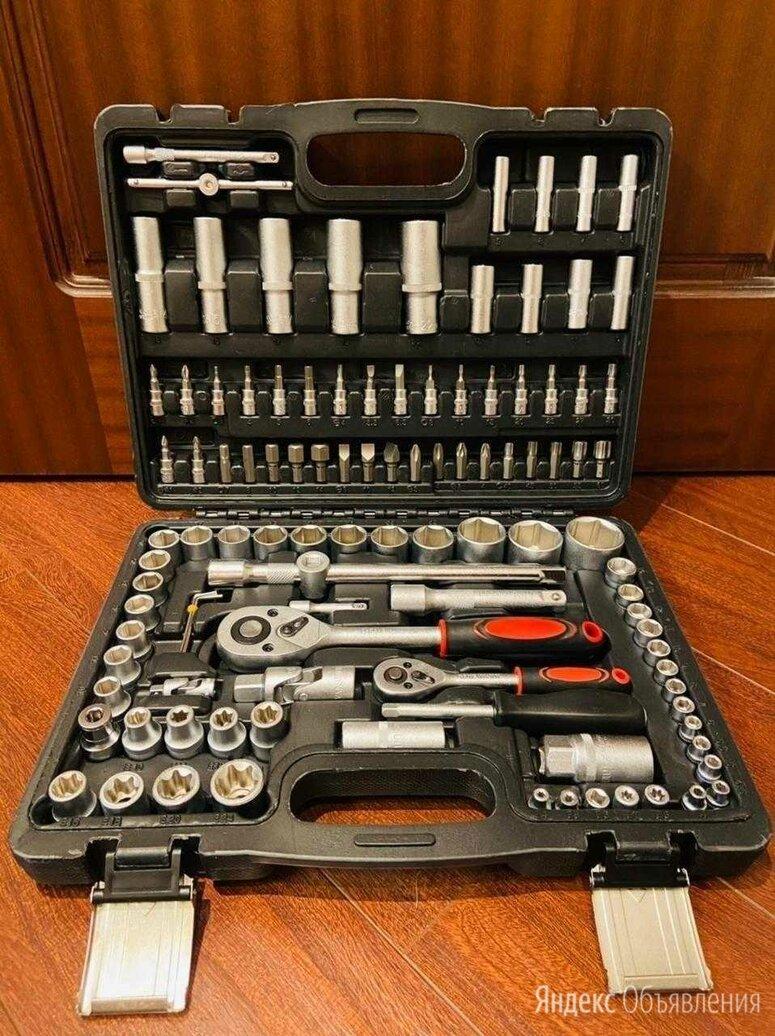 Набор инструментов 108 по цене 3200₽ - Наборы инструментов и оснастки, фото 0