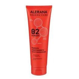 Маски и сыворотки - Бальзам для волос Alerana Pharma Care формула кератинового восстановления, 26..., 0