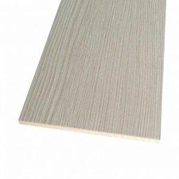 Дверные коробки - добор плоский, ламинация 2070х150х8мм, беленый дуб, 0