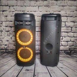 Портативная акустика - Колонка GoldStar 300Вт, 0