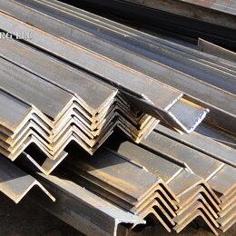 Металлопрокат - Уголок стальной, 0