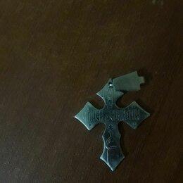 Украшения на тело - Крест, 0