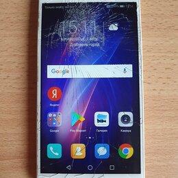 Мобильные телефоны - Honor 6x, 0