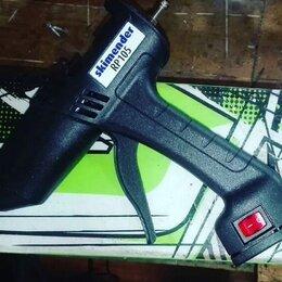 Клеевые пистолеты - Пистолет клеевой для ремонты лыж, 0