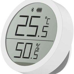 Метеостанции, термометры, барометры - Метеостанция Xiaomi Qingping Temp and RH Monitor Lite CDGK2, 0