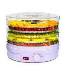 Сушилки для овощей, фруктов, грибов - Сушилка для фруктов 250 Вт, 0