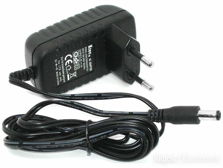 Блоки питания для сетевого оборудования SureCom EP-903X 12V, 1A, 5.5-2.5мм по цене 850₽ - Источники бесперебойного питания, сетевые фильтры, фото 0
